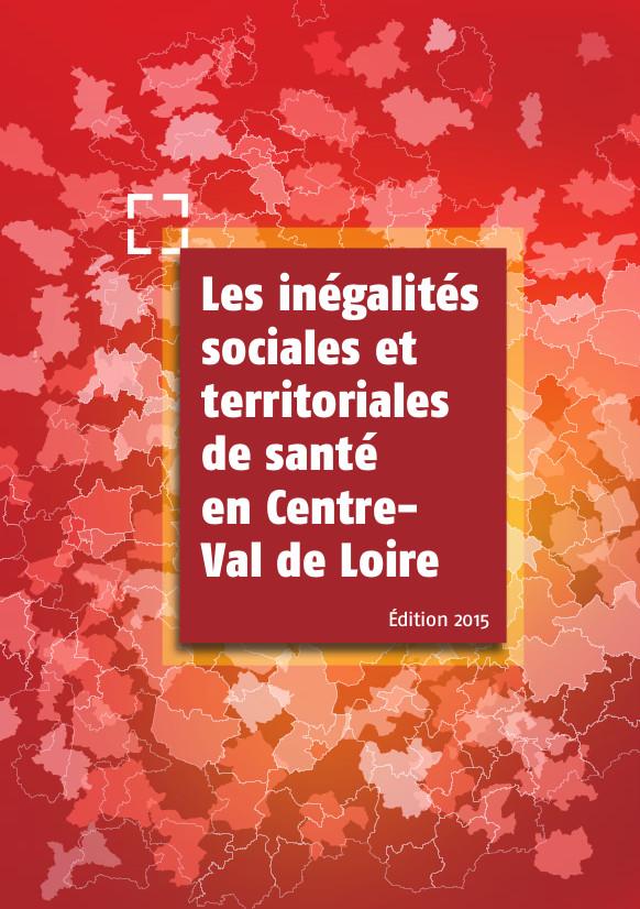Couverture inégalités 2015